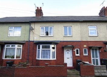 Thumbnail 3 bed terraced house for sale in Henry Taylor Street, Flint, Flintshire