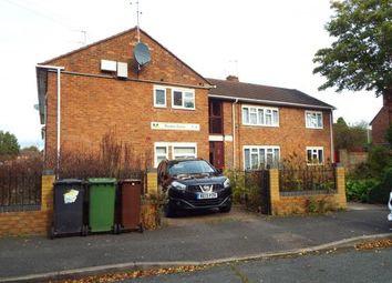 Thumbnail 1 bedroom flat for sale in Renton Grove, Oxley, Wolverhampton, West Midlands