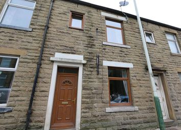 Thumbnail 2 bed terraced house for sale in Market Street, Whitworth, Rochdale, Lancashire