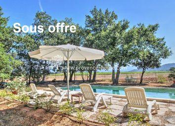 Thumbnail 5 bed property for sale in Provence-Alpes-Côte D'azur, Vaucluse, Roussillon
