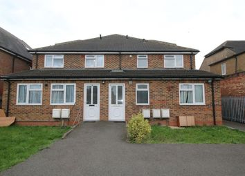 Thumbnail 2 bed flat for sale in Staines Road West, Sunbury-On-Thames
