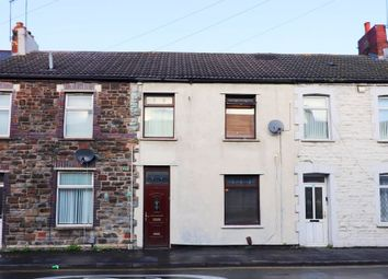 4 bed terraced house for sale in Pearl Street, Roath, Cardiff CF24