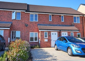 Thumbnail 2 bed terraced house for sale in Malone Avenue, Swindon