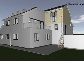 Thumbnail 5 bedroom detached house for sale in Golvers Hill Road, Kingsteignton, Newton Abbot