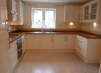 Thumbnail 3 bedroom semi-detached house to rent in Farmers Row, Fulbourn, Cambridge