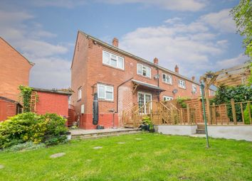 Thumbnail 2 bed town house for sale in Briarmains Road, Birstall