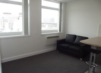 Thumbnail 1 bedroom flat to rent in Limehouse Ring Way, Preston