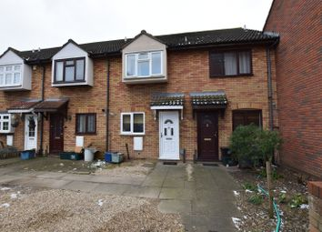 Thumbnail 2 bed terraced house to rent in Amwell View, New North Road, Ilford