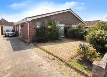 Thumbnail 1 bed bungalow for sale in Westlands, Ferring, Worthing