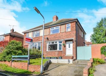 Thumbnail 3 bedroom semi-detached house for sale in Heather Way, Mansfield, Nottinghamshire, Nottingham