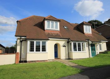 Thumbnail 1 bed flat for sale in 1 Hillside Road, Haslemere