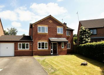 4 bed property for sale in Chestnut Drive, Holmes Chapel, Crewe CW4