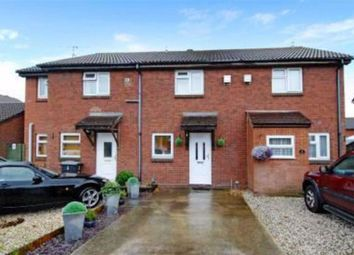 Thumbnail 2 bed terraced house to rent in Snowdon Close, Thatcham