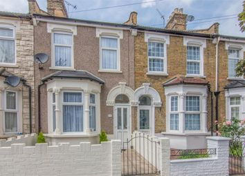 2 bed terraced house for sale in Olive Road, Plaistow, London E13