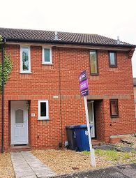 Thumbnail 1 bedroom terraced house for sale in Watermead, Bar Hill, Cambridge
