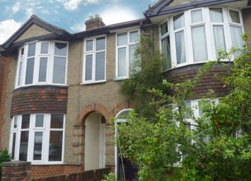 Thumbnail 3 bed semi-detached house to rent in Felixstowe Road, Ipswich