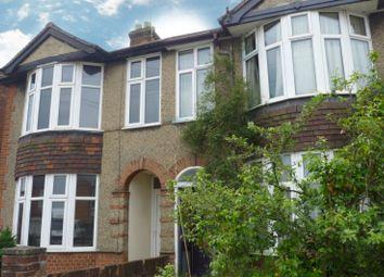 Thumbnail 3 bedroom semi-detached house to rent in Felixstowe Road, Ipswich
