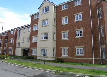 Thumbnail 2 bed flat to rent in Harris Road, Doncaster, South Yorkshire