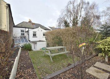Thumbnail 2 bed terraced house for sale in Church Street, Charlton Kings, Cheltenham, Gloucestershire