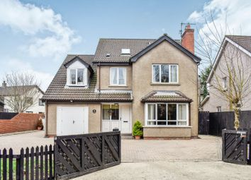 Thumbnail 5 bed detached house for sale in Ballytromery Road, Crumlin