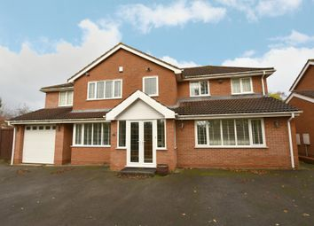 5 bed detached house for sale in Hollyberry Avenue, Solihull B91