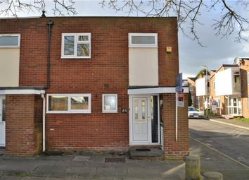 Thumbnail 3 bedroom end terrace house for sale in Charles Gardner Road, Leamington Spa