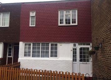 Thumbnail 3 bedroom end terrace house for sale in Ida Road, Tottenham, London