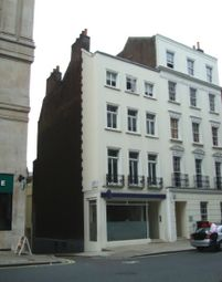 Thumbnail Office to let in Wigmore Street, London