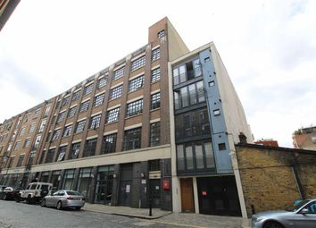 Thumbnail 2 bed flat to rent in Cleeve Workshops, Boundary Street, London