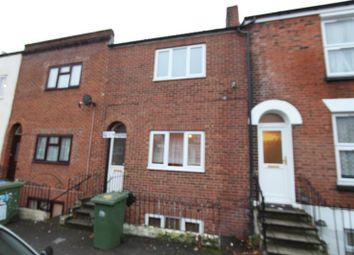Thumbnail 4 bedroom terraced house to rent in St. Marys Road, Southampton