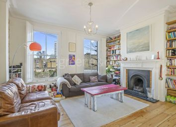 Thumbnail 3 bed flat for sale in Bassett Street, Kentish Town, London