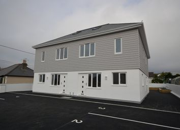 Thumbnail 2 bed terraced house for sale in Perranwell Road, Goonhavern, Truro