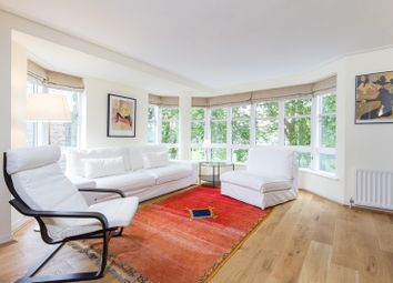 Thumbnail 2 bed flat to rent in Vincent Square, London