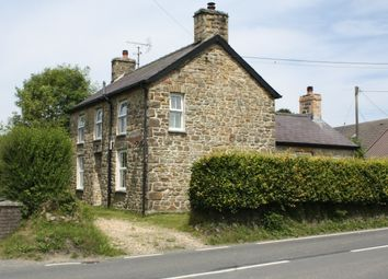Thumbnail 2 bed country house for sale in Llwynbedw, Llandysul, Ceredigion