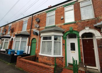 3 bed terraced house for sale in Sidmouth Street, Hull HU5