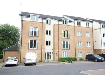 Thumbnail 2 bed flat for sale in Holly Way, Killingbeck, Leeds