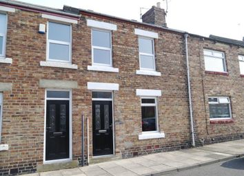 Thumbnail 2 bed terraced house for sale in Mary Agnes Street, Coxlodge, Gosforth
