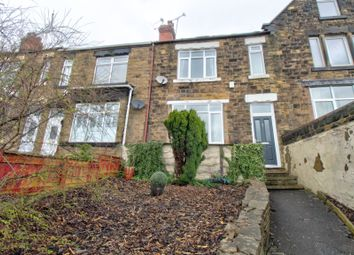3 bed terraced house for sale in Doncaster Road, Mexborough S64