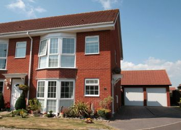 Thumbnail 3 bed semi-detached house to rent in Mill Road, Angmering, Littlehampton