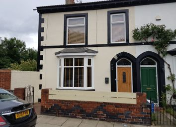 Thumbnail 3 bedroom terraced house for sale in Palmerston Crescent, Garston, Liverpool