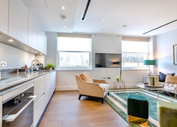 Thumbnail 2 bed flat to rent in Chancery Lane, Holborn, London