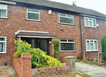 Thumbnail 3 bedroom terraced house for sale in Howard Florey Avenue, Bootle