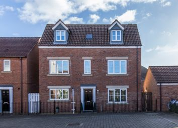 Thumbnail 5 bed detached house to rent in Colpitts Lane, Darlington