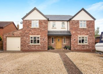 Thumbnail 4 bed detached house for sale in Farndon Road, Newark