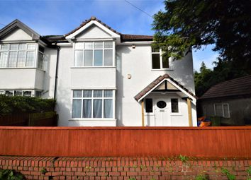 Thumbnail 4 bedroom property to rent in Reedley Road, Stoke Bishop, Bristol