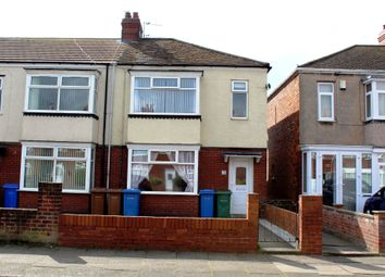 Thumbnail 3 bedroom end terrace house for sale in Newland Road, Goole