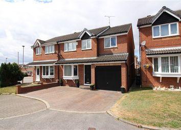 Thumbnail 4 bed semi-detached house for sale in Stoneybank Drive, Kiveton Park, Sheffield