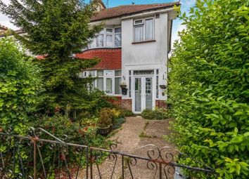 3 bed semi-detached house for sale in Portchester, Fareham, Hampshire PO16