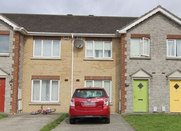 Thumbnail 3 bed terraced house for sale in 50 College Heights, Dundalk, Louth