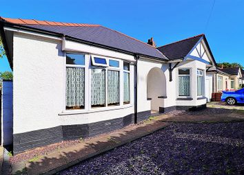 3 bed detached bungalow for sale in Heath Park Avenue, Heath, Cardiff CF14